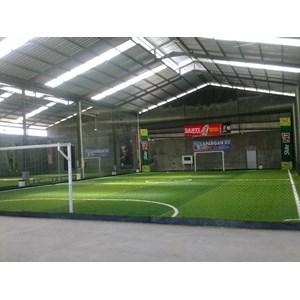 Rumput Futsal Sintetis Tipe 6