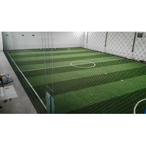 Dari Rumput Futsal Sintetis Tipe 6 4