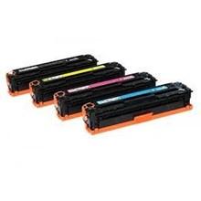 toner catridge HP125A [CB540 CB541 CB542 CB543]
