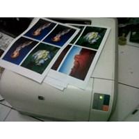 printer hp laserjet Colour cp1215 murah