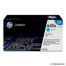HP Cyan Toner 645A [C9731A]