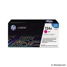 HP Magenta Toner 124A [Q6003A]