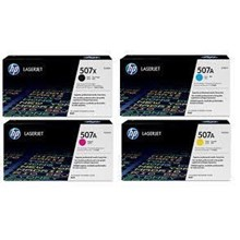 TONER CARTRIDGE HP 575MFP FOR CARTRIDGE (507A