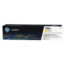 HP Yellow Toner 130A [CF352A] colour