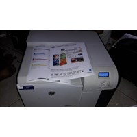 Printer Hp Laserjet Color 500 M551dn