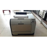 Jual printer hp laserjet cp2025dn