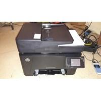 Jual printer hp laserjet pro MFP m177fw