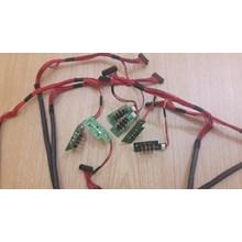 Konektor chip xerox pe220 copotan