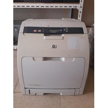 Printer HP Laserjet warna 3600dn