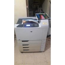 HP laserjet warna cp6015n