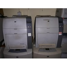 Jual Pinter Hp Lasejet Colour 4700n