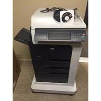 Printer Hp Laserjet Enterprice M4555 MFP