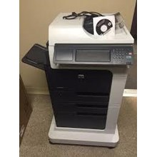 Printer Hp Laserjet Enterprice M4555 MFP