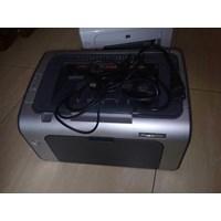 Jual printer HP laserjet P1006 2