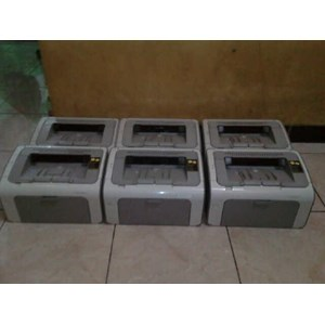 Printer HP LaserJet P1005