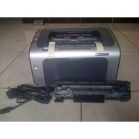 Jual Printer HP LaserJet P1006 2