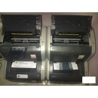 Printer HP LaserJet 1010 hitam putih Murah 5