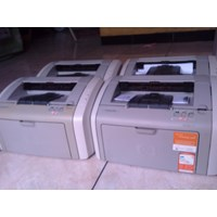 Beli  Printer HP  LaserJet 1020 hitam putih 4