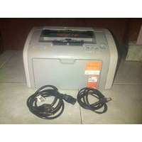 Distributor  Printer HP  LaserJet 1020 hitam putih 3