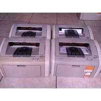 Printer HP  LaserJet 1020 hitam putih