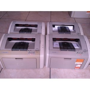 Printer HP  LaserJet 1020 hitam putih