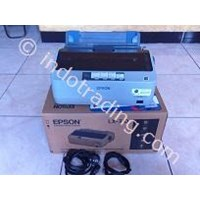 Printer Epson Dotmatrix LX-310 1