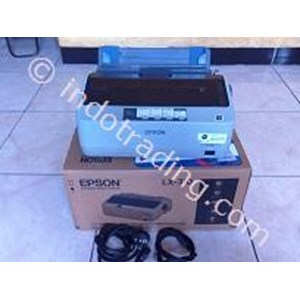 Printer Epson Dotmatrix LX-310