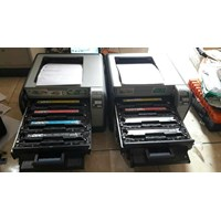 Jual Printer HP LaserJet CP 1515n 2