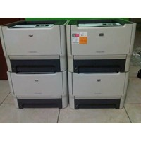 Distributor Printer HP LaserJet P 2015 hitam putih 3