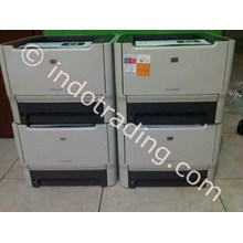 Printer HP LaserJet P 2015 hitam putih
