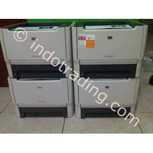 Printer HP LaserJet P 2015 hitam putih