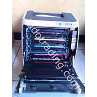 Printer HP LaserJet warna 2605dn 1