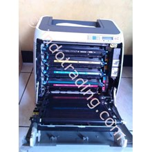 Printer HP LaserJet warna 2600n