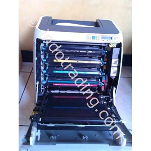 Printer HP LaserJet warna 2605dn