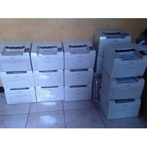 Printer laserjet Xerox Phaser 3124