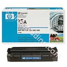 Toner Catridge HP Laserjet 15A [C7115A]