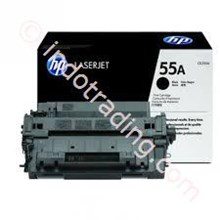 Toner HP Laserjet 55A [CE255A]