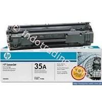 Toner Catridge HP Laserjet 35A  1