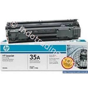 Toner Catridge HP Laserjet 35A