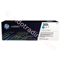 Toner Catridge HP Laserjet 305L Economy Cyan 1