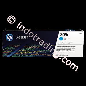 Toner Catridge HP Laserjet 305L Economy Cyan