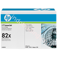 Toner HP Laserjet 82X High Yield Black 1