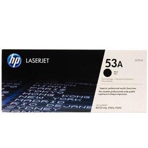 Toner Catridge Hp Laserjet 53A [Q7553A]