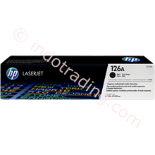 Toner HP Laserjet 126A High Yield Black