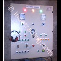 Panel Kontrol. 1