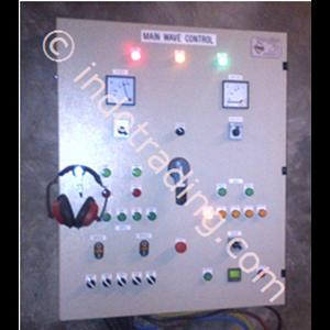Panel Kontrol.
