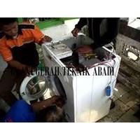 mesin cuci eelectrolux 1