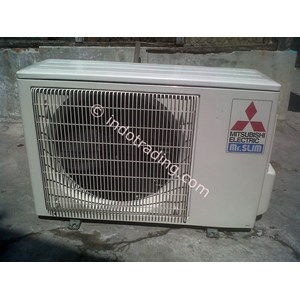 AC Second Merk Mitsubishi Electric