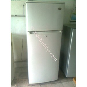 Second 2 Door Refrigerator Type 1