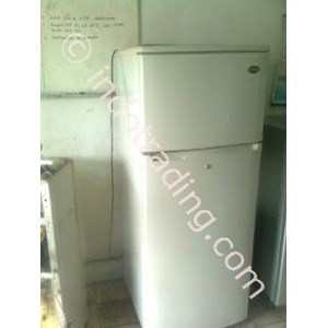 Second 2 Door Refrigerator Type 2